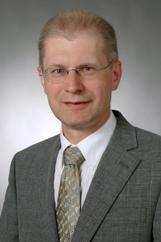 Pfarrer Dr. Joachim Habbe